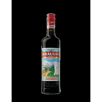 Amaro Braulio Cl 70