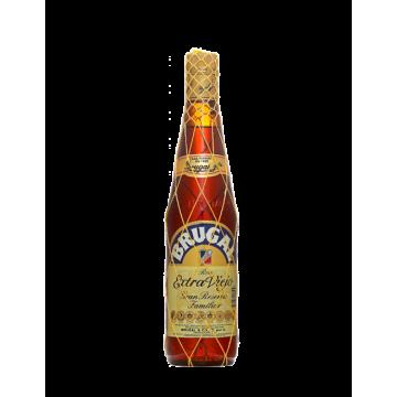 Brugal Rum Extra Viejo Cl 70