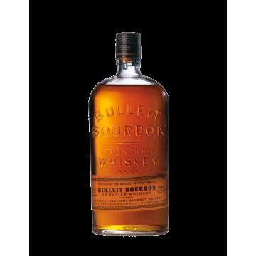 Bulleit - Bourbon Frontier...
