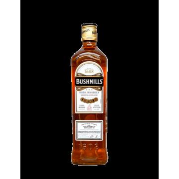 Bushmills Whisky Irish...