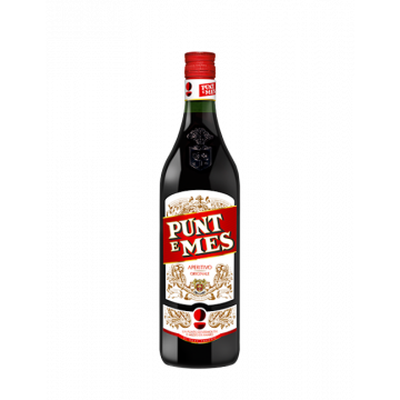 Carpano Vermouth Punt&Mes...