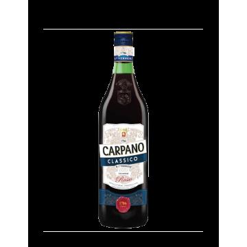 Carpano Classico Rosso...