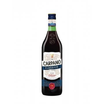 Carpano Vermouth Classico...