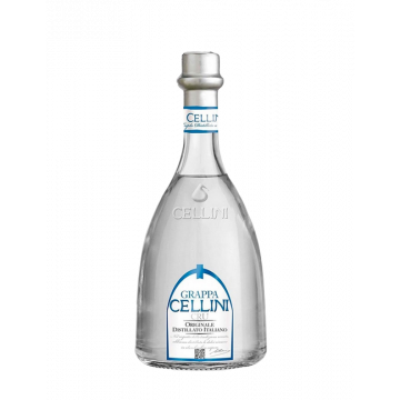 Cellini Grappa Cru Cl 70