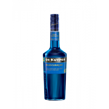 De Kuyper blue curacao Cl 70