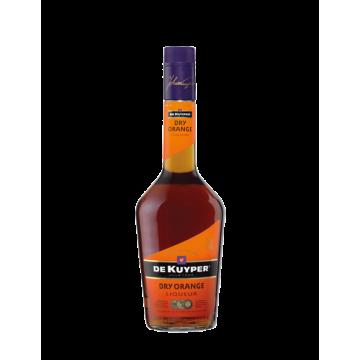De Kuyper dry orange Cl 70