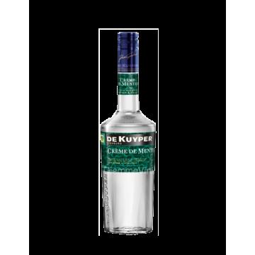 De Kuyper menthe white Cl 70