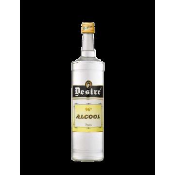 Desirè alcool puro Cl 100