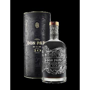 Don Papa - Rum 10 YO Cl 70