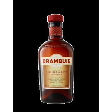 Drambuie - The Isle of Skye...