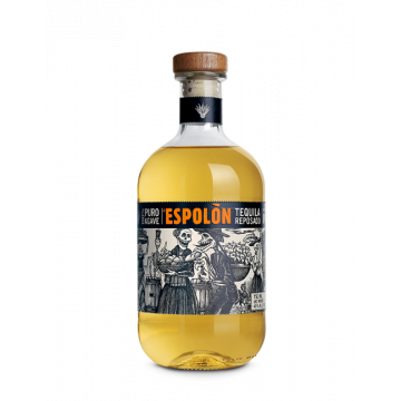 Espòlon - Tequila Reposado...