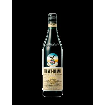Fernet Branca Amaro Cl 100