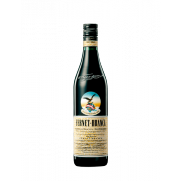 Fernet-Branca - Amaro Cl 100