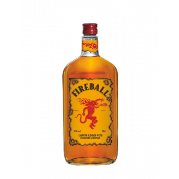 Fireball Whisky Liqueur...