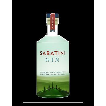 Gin Sabatini London Dry Cl 70