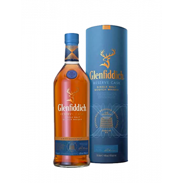 Glenfiddich Whisky Reserve...