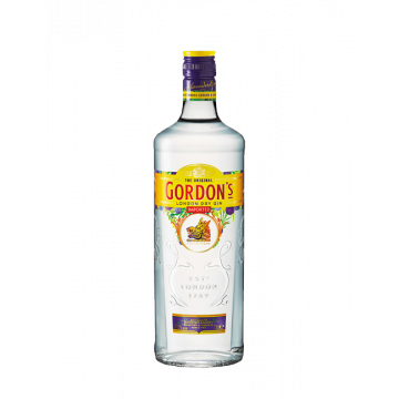Gordon's Gin London Dry Cl 100