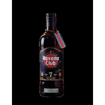 Havana Club - Rum 7 YO Cl 70