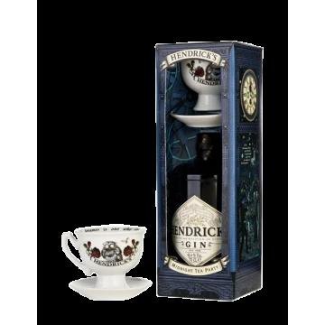 Gin Hendrick's Tea Time Set...