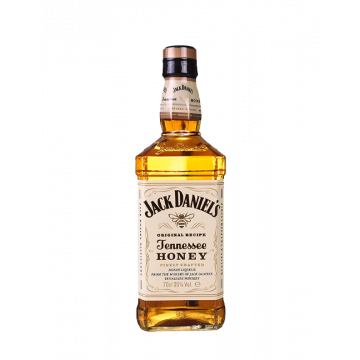 Jack Daniel's - Tennessee...