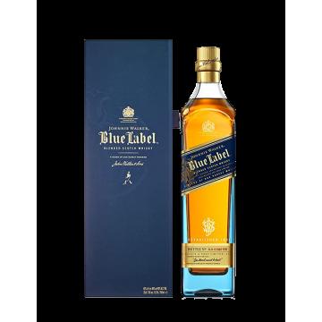 Johnnie Walker Whisky Blue...