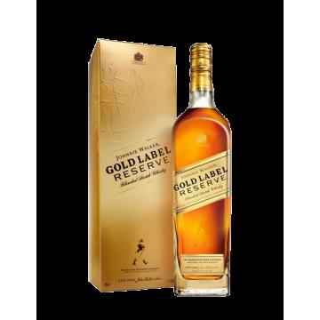 Johnnie Walker - Gold Label...