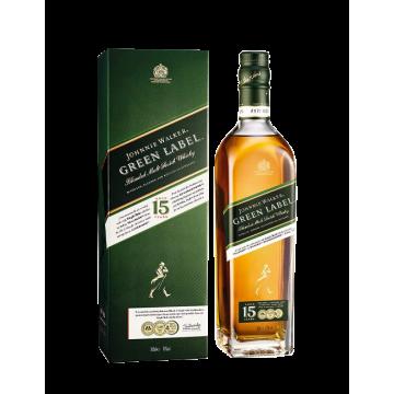 Johnnie Walker Whisky Green...
