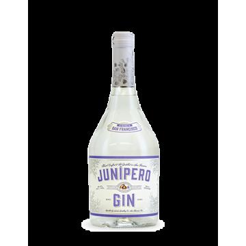 Gin Junipero Cl 70