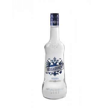 Keglevich Vodka Dry Cl 100