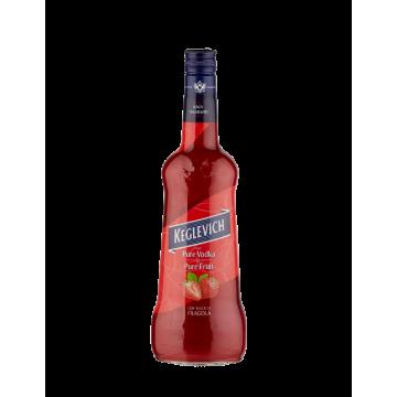 Keglevich Vodka Fragola Cl 100