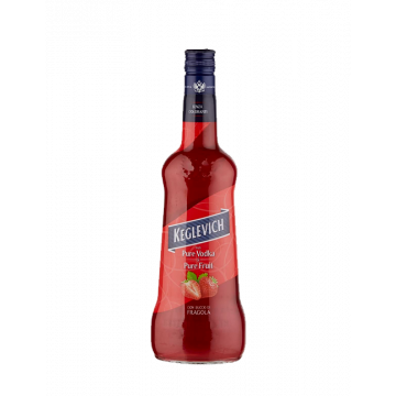 Keglevich - Vodka Fragola...
