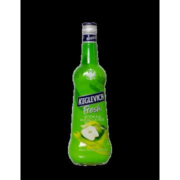 Keglevich Vodka Mela Verde...