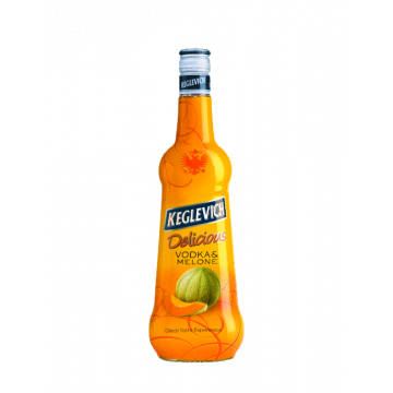 Keglevich Vodka Melone Cl 100