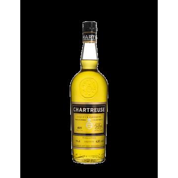 Chartreuse Liquore Giallo...