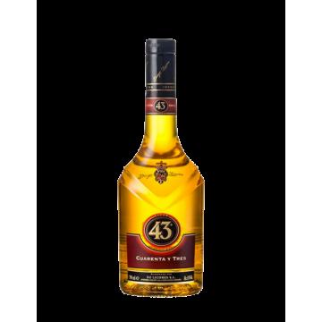 Liquore Licor 43 Cl 100