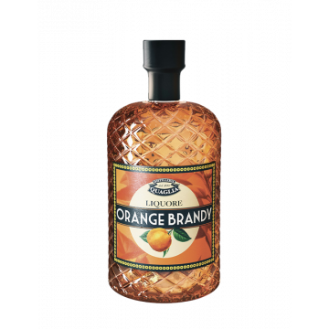 Liquore Quaglia Orange...
