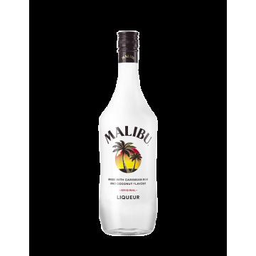 Malibu - Caribbean Coconut...