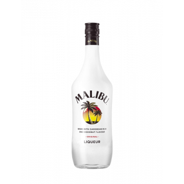 Malibu Rum Caribbean...