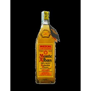 Sazerac Mezcal Tequila Con...
