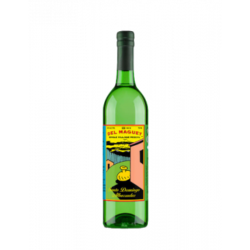 Del Maguey Tequila Mezcal...