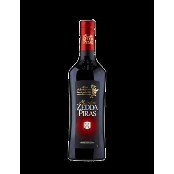 Mirto Zedda Piras Rosso Cl 70