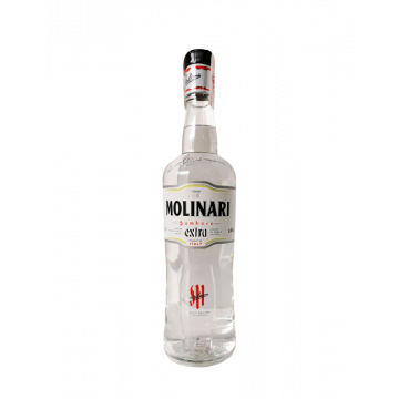 Molinari Sambuca Extra Cl 100
