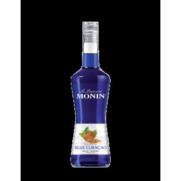 Monin Blu Curacao Cl 70