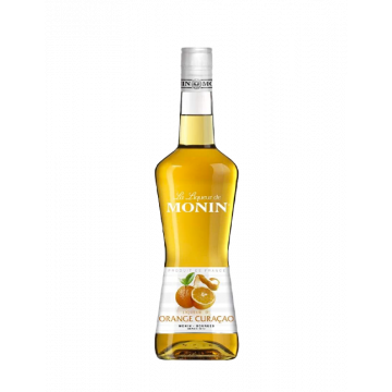 Monin Orange Curacao Cl 70