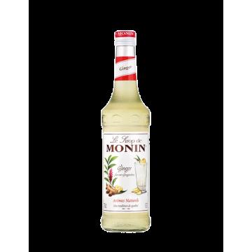 Monin Sciroppo Zenzero Cl 70
