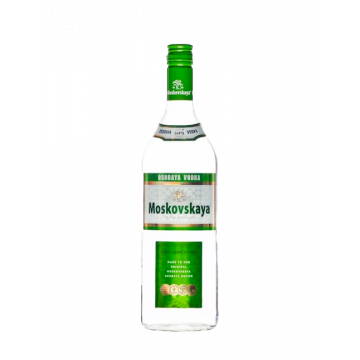 Moskovskaya Vodka Cl 70