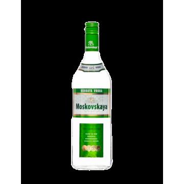 Vodka Moskovskaya Cl 70