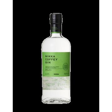 Nikka Coffey Gin Cl 70