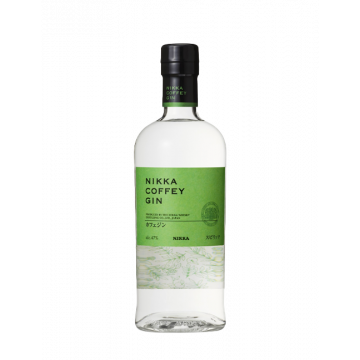 Nikka Gin Coffey Cl 70