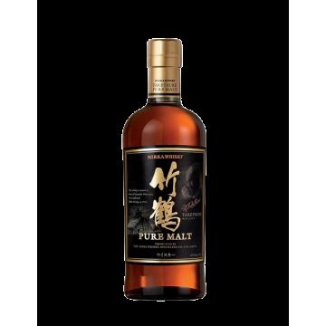 Nikka Whisky Taketsuru No...